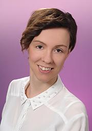 Julia Seliger